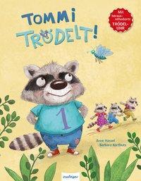 Cover von Tommi trödelt!