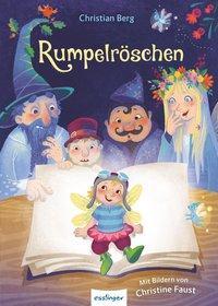 Cover von Rumpelröschen