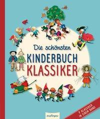 Cover von Die schönsten Kinderbuchklassiker