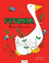Cover von Petunia