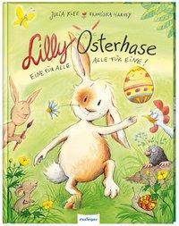 Cover von Lilly Osterhase