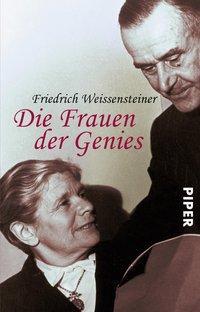 Cover von Die Frauen der Genies