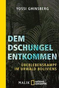 Cover von Dem Dschungel entkommen