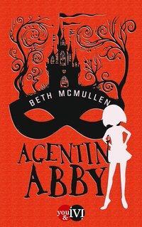 Cover von Agentin Abby