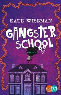 Cover von Gangster School