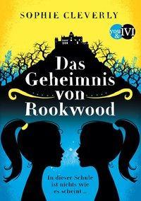 Cover von Das Geheimnis von Rookwood