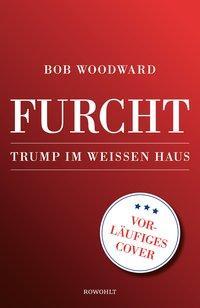 Cover von Furcht