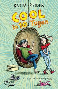 Cover von Cool in 10 Tagen