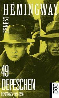 Cover von 49 Depeschen