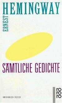 Cover von Sämtliche Gedichte