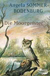 Cover von Die Moorgeister