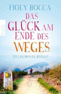 Cover von Das Glück am Ende des Weges