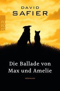 Cover von Die Ballade von Max und Amelie