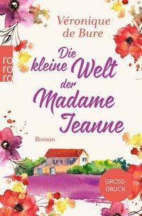 Cover von Die kleine Welt der Madame Jeanne