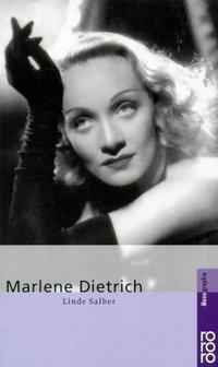 Cover von Marlene Dietrich
