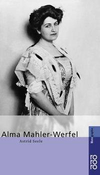 Cover von Alma Mahler-Werfel