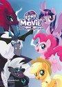 Cover von My Little Pony - Das Buch zum Film