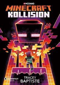 Cover von Minecraft - Kollision