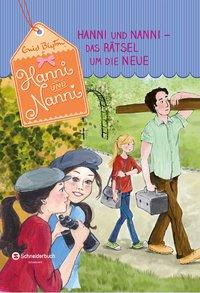 Cover von Hanni und Nanni, Band 24