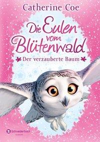 Cover von Die Eulen vom Blütenwald, Band 01