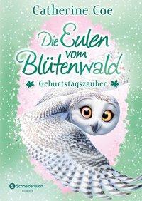 Cover von Die Eulen vom Blütenwald, Band 04