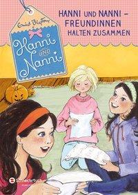 Cover von Hanni und Nanni, Band 33