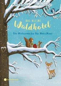 Cover von Das kleine Waldhotel, Band 02
