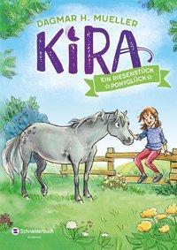 Cover von Kira, Band 01