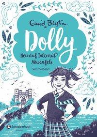 Cover von Dolly - Neu auf Internat Möwenfels