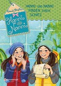 Cover von Hanni und Nanni, Band 29