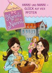 Cover von Hanni und Nanni, Band 30