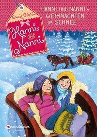 Cover von Hanni und Nanni, Band 39