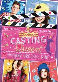Cover von Casting-Queen, Band 03