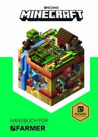 Cover von Minecraft, Handbuch für Farmer