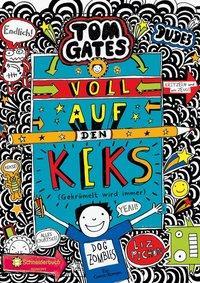 Cover von Tom Gates, Band 14