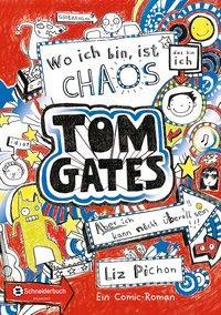 Cover von Tom Gates, Band 01