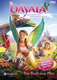 Cover von bayala - Das Buch zum Film