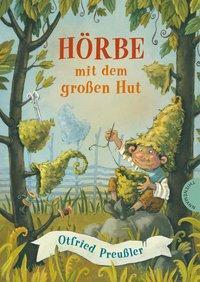 Cover von Hörbe mit dem großen Hut