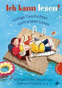 Cover von Ich kann lesen!
