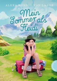 Cover von Mein Sommer als Heidi