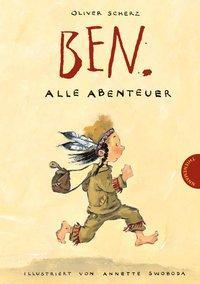 Cover von Ben. Alle Abenteuer