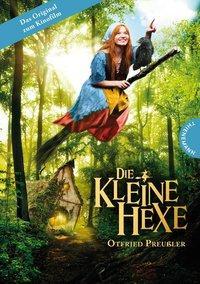 Cover von Die kleine Hexe – Filmbuch