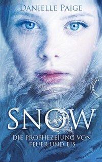 Cover von Snow