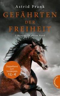 Cover von Gefährten der Freiheit