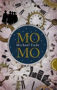 Cover von Momo