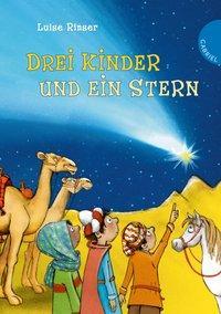 Cover von Drei Kinder und ein Stern