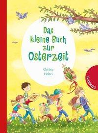 Cover von Das kleine Buch zur Osterzeit