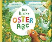 Cover von Das kleine Oster-ABC
