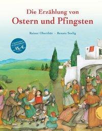 Cover von Die Erzählung von Ostern und Pfingsten
