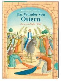 Cover von Das Wunder von Ostern